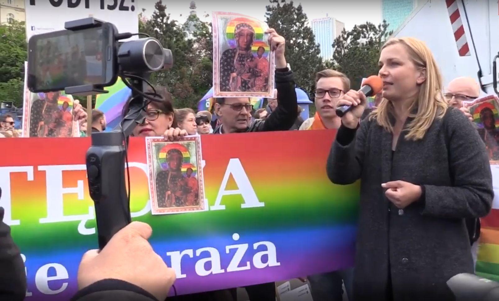 prawa LGBT+